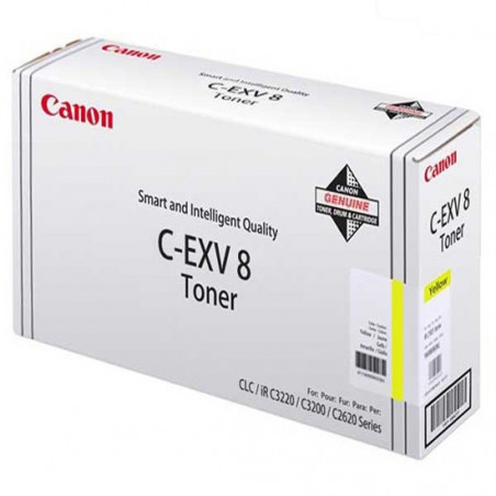 CANON CLI-551GY XL (Pilka)