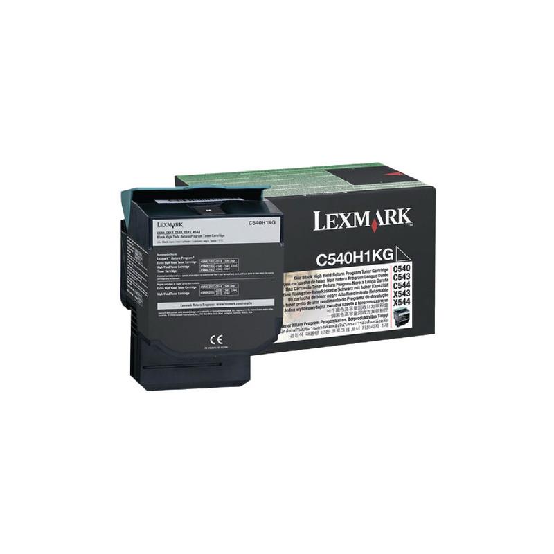 Minolta MagiColor 2400, 2430, 2450, 2480 2500, 2590 mikroschemų rinkinys (spalvotoms kasetėms)
