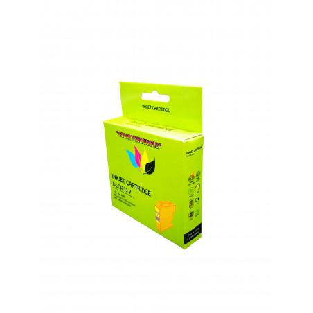 Samsung CLP-360 pildymo rinkinys (Geltonai kasetei)