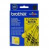 OEM kasetė Brother LC 1000...