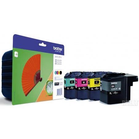 Ricoh MPC2000, MPC2500, MPC3000 (Juoda)