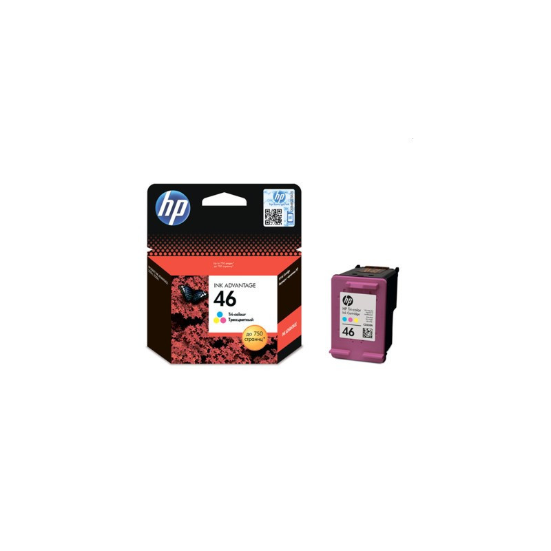 Hewlett-Packard 410X (CF410X) Juoda