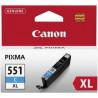 OEM kasetė Canon CLI-551XL...