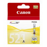 OEM kasetė Canon CLI-521...