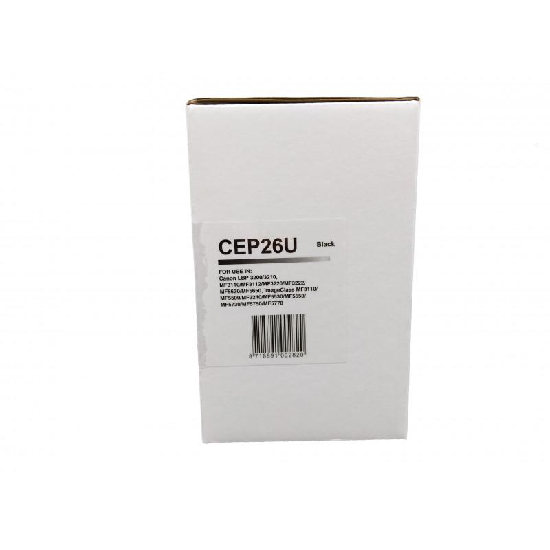 Hewlett-Packard CE263A Purpurinė