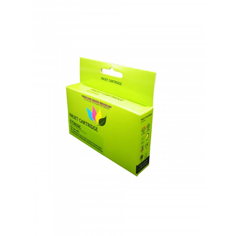 Epson T9081 (Juoda)