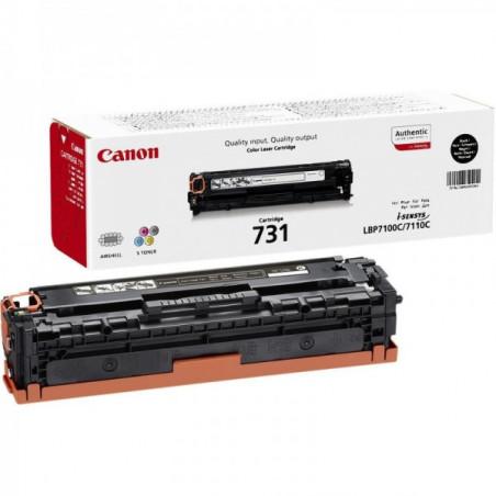 CANON Cartridge 716 Bk (Juoda)