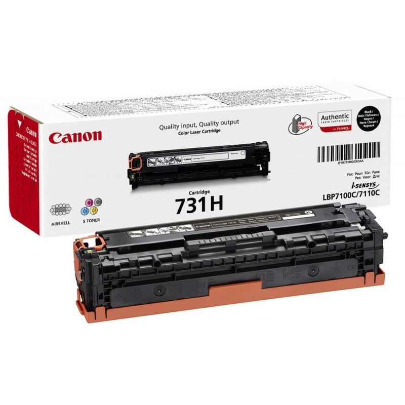 CANON Cartridge 716 C
