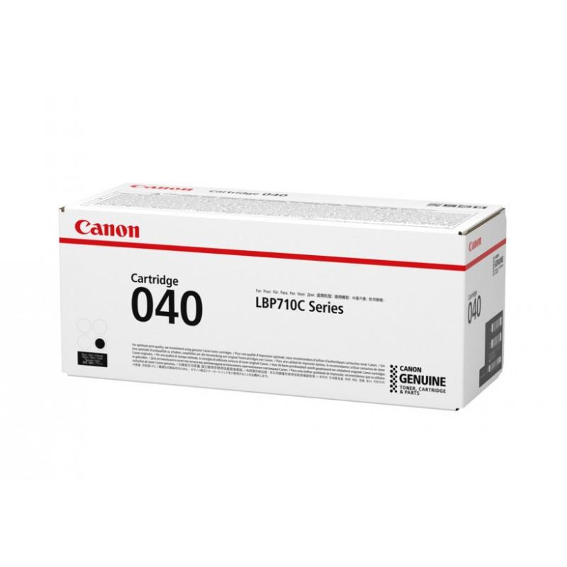 CANON Cartridge 729 BK (Juoda)