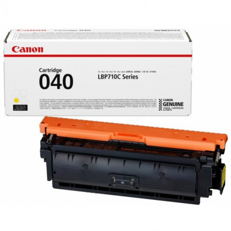CANON  Cartridge 729 C (Žydra)