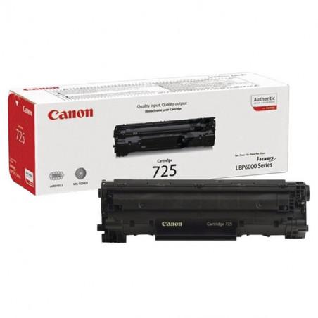 CANON Cartridge 723 C (Žydra)