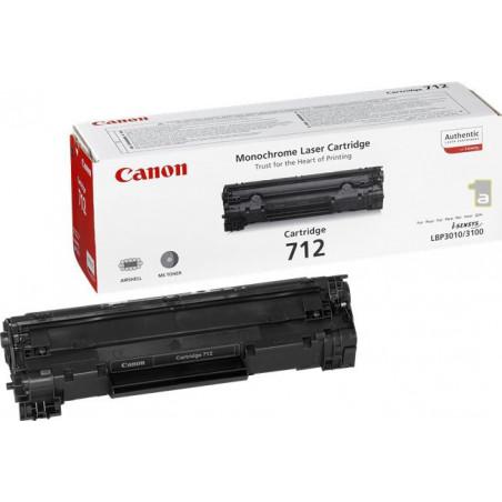 CANON Cartridge 731 BK (Juoda)